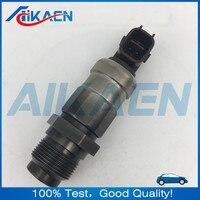 used original Oil Pressure Regulator Fuel Common Rail sensor fit for toyota injector 1KD