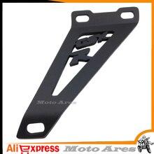 Aftermarket Free Shipping Motorcycle Parts Exhaust Hanger Brackets For Suzuki GSX R GSXR 600 750