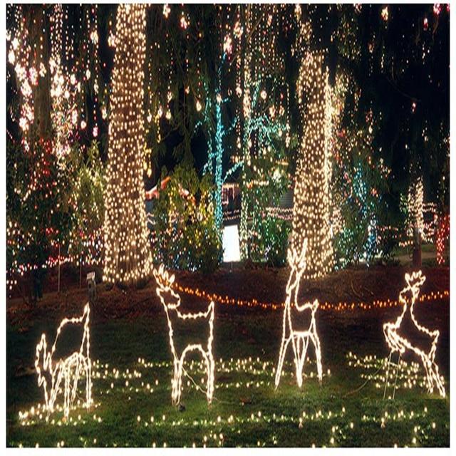 Aliexpresscom Buy LED M Indoor String Lights Warm White - Indoor christmas lights for bedroom