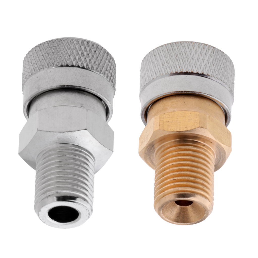 Universal Paintball Female Quick Disconnect 1/8In NPT Replacement Accessories Parts