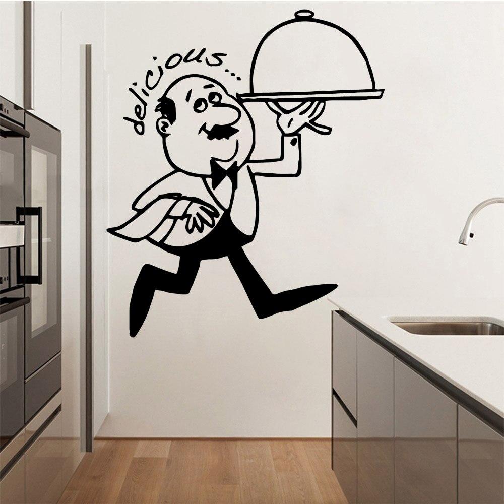 €20.20 201% de réductionJolie cuisine cuisine décor à la maison moderne  acrylique décoration chambre pépinière décoration pour enfants chambres  décor à