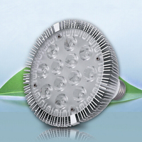 Wholesale price Led Lamp Dimmable E27 Spotlight Par38 12W/15W/18W Led Bulb Lighting Warm White/Pure White/Cool/White AC85-265V