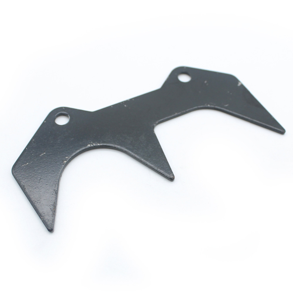 2PCS/ LOT BUMPER SPIKE / FELLING DOG FITS For HUSQVARNA CHAINSAW 61 162 266 268 272 XP Replace # 501528101, 501 52 81 01 NEW