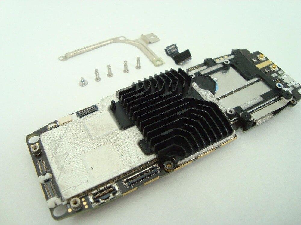 Original DJI Spark Repair Accessories Core Board Mainboard for DJI Spark Drone Brand New квадрокоптер dji spark красный