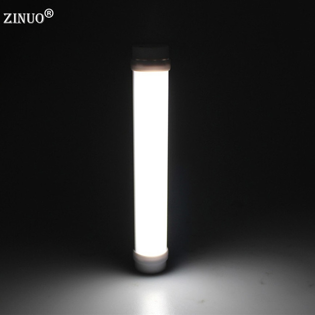 Aliexpress.com : Buy ZINUO 20CM USB Rechargeable Led Tube ...