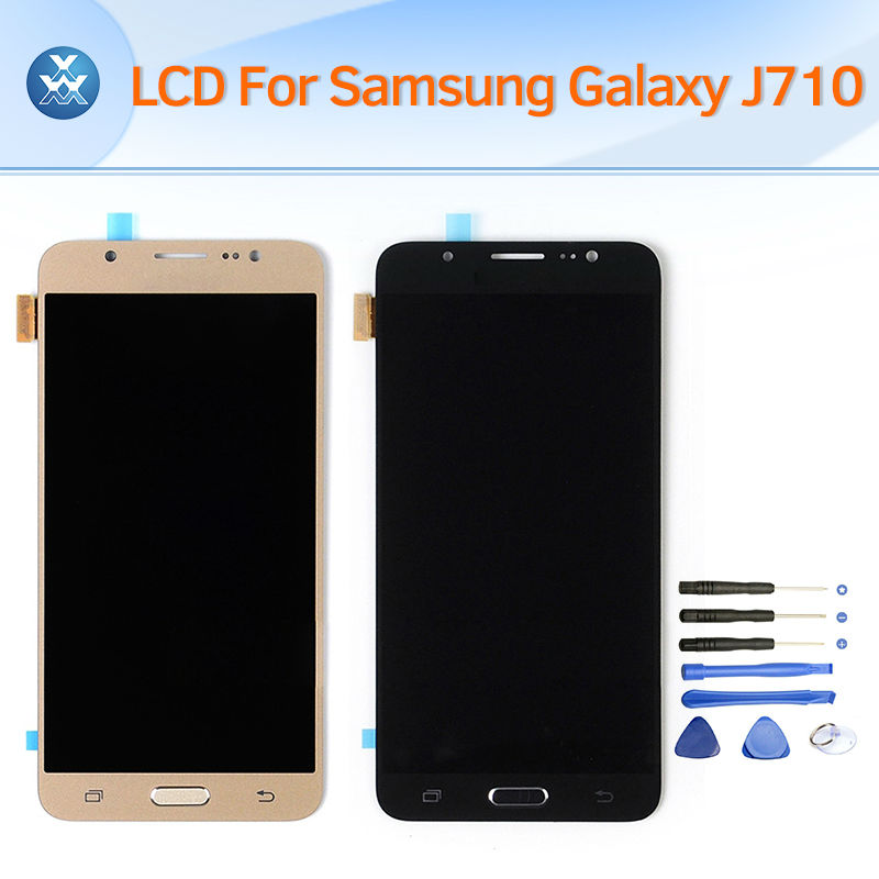 Samsung Galaxy J710 J7 2016 LCD (1)