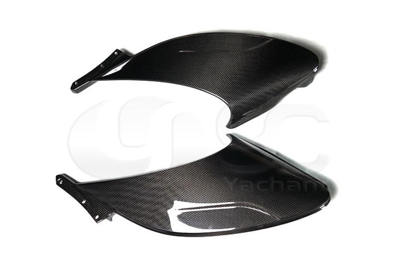 2011-2014 McLaren MP4 12-C 650S-Conversion Body Kit PCF (2)