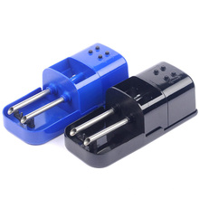 ONUOSS Double Cigarettes Maker Retail Cigarette Rolling Automatic Electric Tobacco Rolling Machine Injector Maker DIY JL-042A