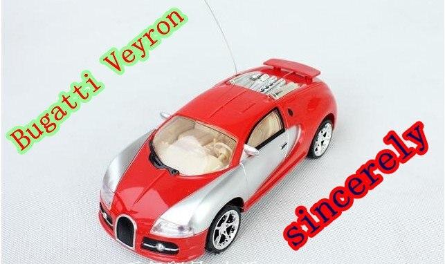 course de voiture bugatti veyron télécommande voiture rc voiture