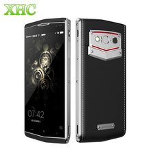 Leagoo Original V1 4G teléfono Móvil RAM 3 GB ROM 16 GB 5.0 pulgadas Android 5.1 MTK6753 Octa Core Huella Digital id 3000 mAh Smartphones
