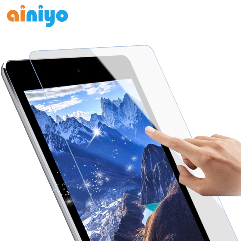 9H Tempered Glass For CHUWI Hi9 Plus 10.8 Inch Tablet Screen Protector Film For CHUWI Hi9 Plus 10.8