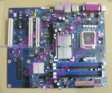 Industrial Motherboard DG965WH 965G 775