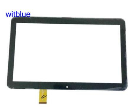 Witblue New For 10.1 DIGMA Optima 1315T 4G TT1108ML Tablet touch screen panel glass digitizer Sensor replacement Free Shipping 7 for dexp ursus s170 tablet touch screen digitizer glass sensor panel replacement free shipping black w