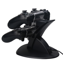 PlayStation 4 Dualshock4 Controller Charger Stand