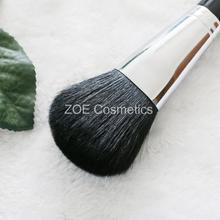 Top Quality Large Powder Brush 100% Pure Goat Hair Powder Makeup Brush F20