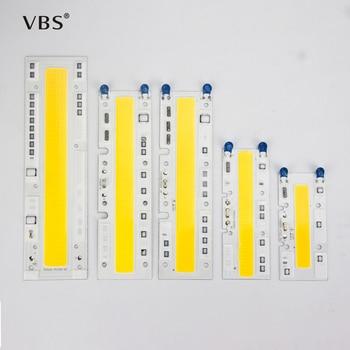 Luz de inundación Led Chip COB integrada 50W 30W 100W 150W bombillas de luz Led controlador IC inteligente para DIY foco de proyección Led