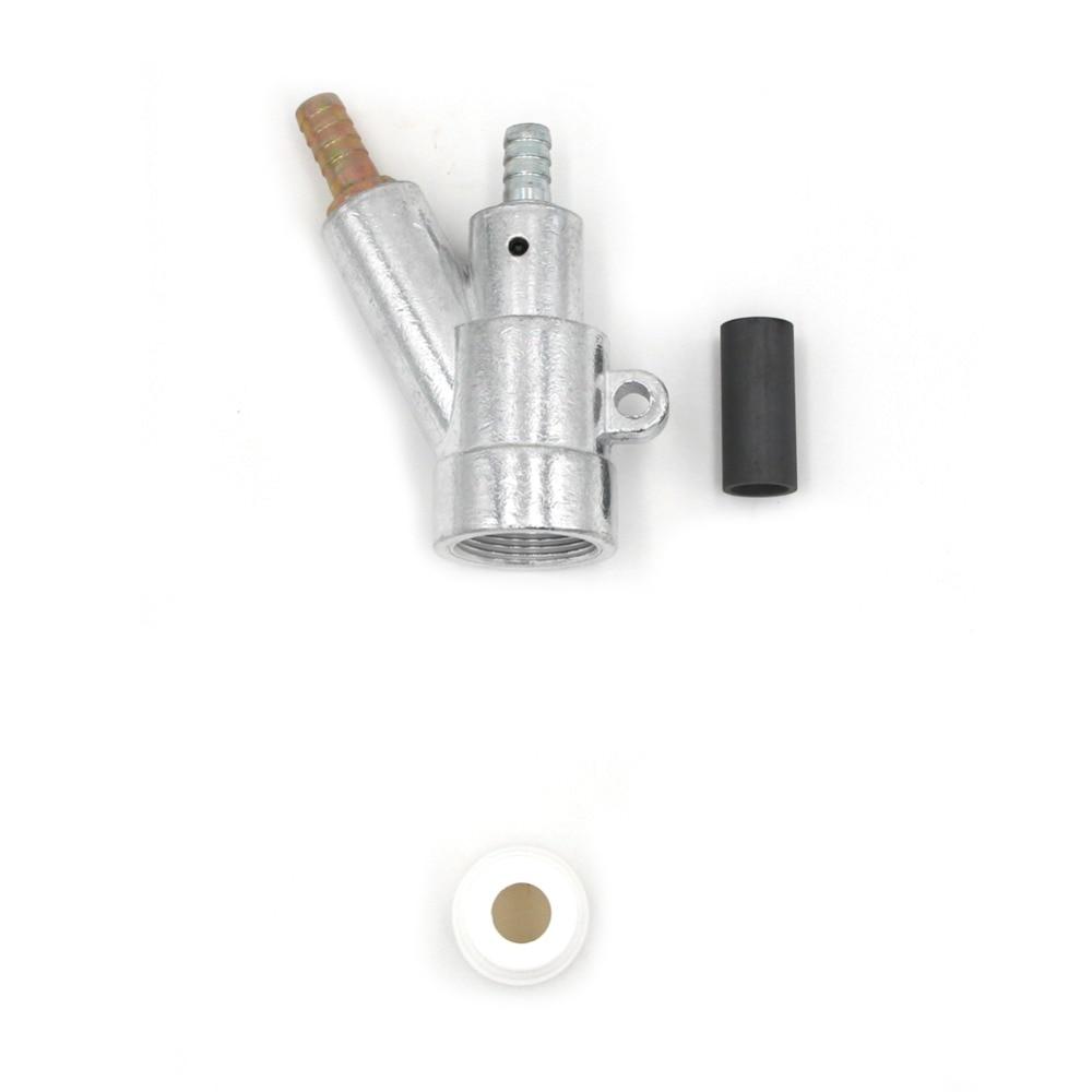 Pistola per sabbiatura con tubo PS-3