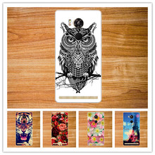 New Luxury UV Painted Phone case for ulefone power DIY painting Hard Back Phone Protector Cover For ulefone power case