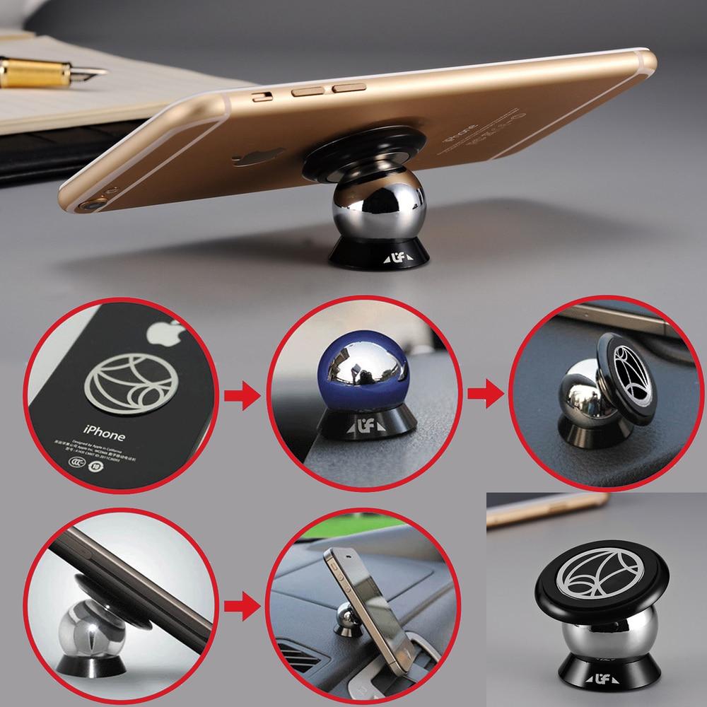 360 градусов магнитный приборной - Аксессуары для ноутбуков - Фотография 2