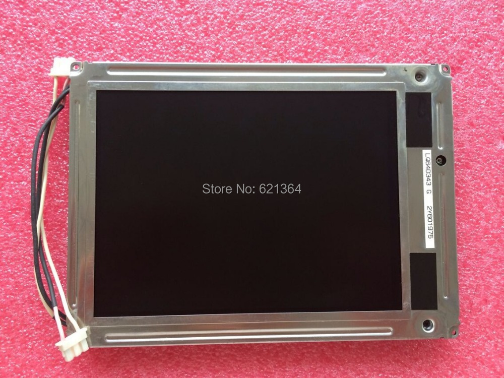 LQ64D343   professional lcd screen sales for industrial screenLQ64D343   professional lcd screen sales for industrial screen