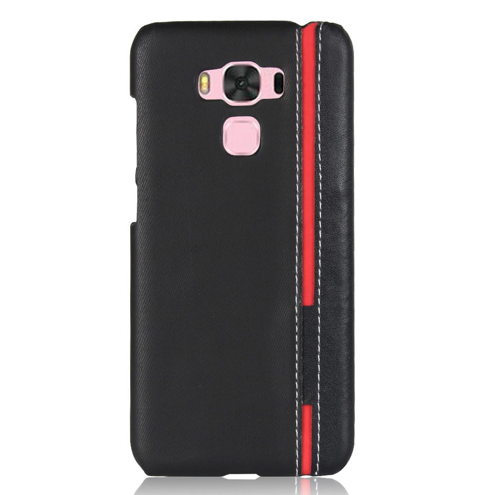 For ASUS ZenFone 3 Max ZC553KL Case ZenFone 3 Max ZC553K phone bag case Luxury Puzzle Skin PU leather Case Cover ZC553KL