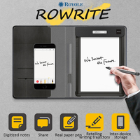 Royole 10Inch 2048 Level Pressure Digital Drawing Tablet Paper Write Cloud Storage App Synchronous Display With