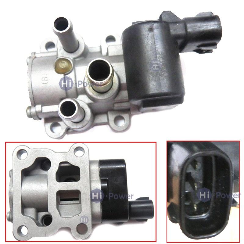 22270-74270 2227074270 Idle Air Control valve Adapte Pour Toyota RAV 4 Je 2.0L Moteur de Ralenti 22270- 74250 2227074250