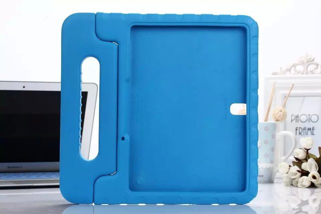 New Listing T800 tablet Children Shock Proof Silicone Back Case Cover For Samsung Galaxy Tab s 10.5 T800 T805 Kids case