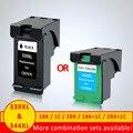 XiangYu 339 344 чернильный картридж для HP 339 344 Deskjet 6520 6540 5740 5745 5940 Photosmart 2575 2610 2710 8050 принтер