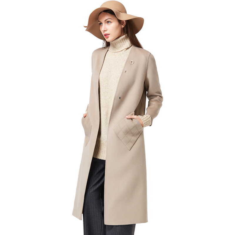 Online Get Cheap Women Camel Coat -Aliexpress.com | Alibaba Group