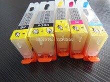 20PCS PGI-250 CLI-251Refill kit PGI-350 CLI-351PGI-450 CLI-451PGI-550 CLI-551PGI-650 CLI-651PGI-750 CLI-751PGI-850 CLI-851