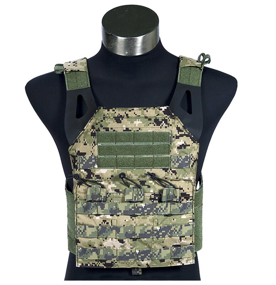 In stock FLYYE genuine MOLLE waterproof nylon JPC Light tactical vest Swift Plate Carrier Rapid Response  tactical vest M028 spanker outdoor airsoft cs game children 1000d nylon molle tactical vest kids paintball shooting safety plate carrier jpc vest
