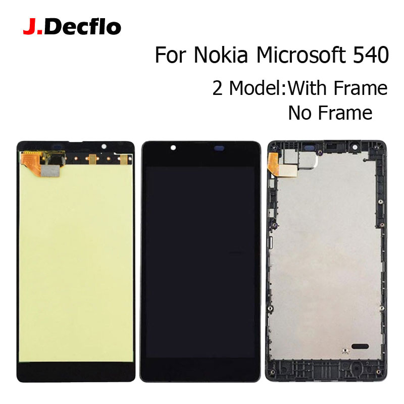 Worldwide delivery lumia 540 lcd in NaBaRa Online