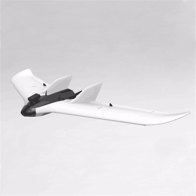 Hot New C1 Chaser 1200mm Wingspan EPO Flying Wing FPV Aircraft RC Airplane KIT fpv x uav talon uav 1720mm fpv plane gray white version flying glider epo modle rc model airplane