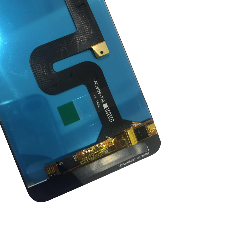 Image 5 - 5.5 inch original LCD monitor for LeTV LeEco Le Pro3 X720 X725 X727 X722 X728 x726 LCD display for touch screen accessories+Tool-in Mobile Phone LCD Screens from Cellphones & Telecommunications