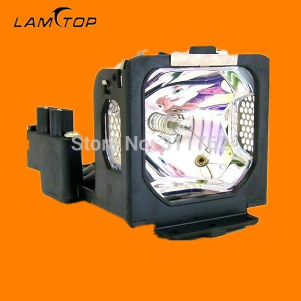 Compatible projector bulb with housing  LV-LP14   fit for  LV-S1  free shipping compatible bare bulb lv lp29 2542b001aa for canon lv 7585 lv 7590 projector lamp bulb without housing