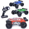 Alta Qualidade G18-1 1:18 2.4G Quatro-Wheel Drive de Alta Velocidade Fora de estrada carro de controle remoto presente for kids toys atacado frete grátis