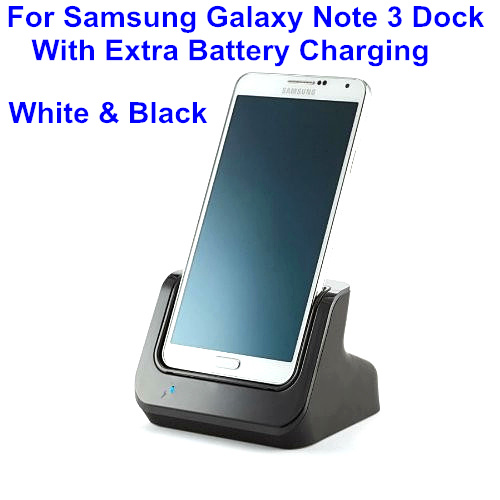 galaxy note 3 charger dock
