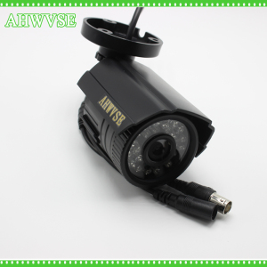 Image 2 - AHWVSE High Quality 1200TVL IR Cut CCTV Camera Filter 24 Hour Day/Night Vision Video Outdoor Waterproof IR Bullet Surveillance