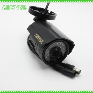 Image 2 - Ahwvse Hoge Kwaliteit 1200TVL Ir Cut Cctv Camera Filter 24 Uur Dag/Nachtzicht Video Outdoor Waterdichte Ir Bullet surveillance