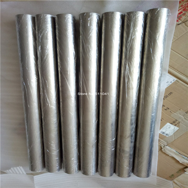 titanium tube titanium pipe diameter 89mm *2mm thick *1000 mm long ,1pc free shipping,Paypal is available