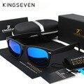 Kingseven Revo Revestimento Homens Óculos De Sol Das Mulheres óculos polarizados Condução Espelho Óculos de Sol óculos de Sol Masculinos Pontos Mulheres oculos de sol feminino