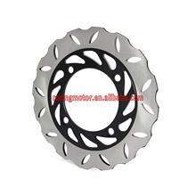 New Motorcycle Rear  Rotor Brake Disc For Honda NSS 250 XLV 600 650 700 XRV 650 CB 500 V/W/SW/X/SX/Y/SY/2/S2 97-03