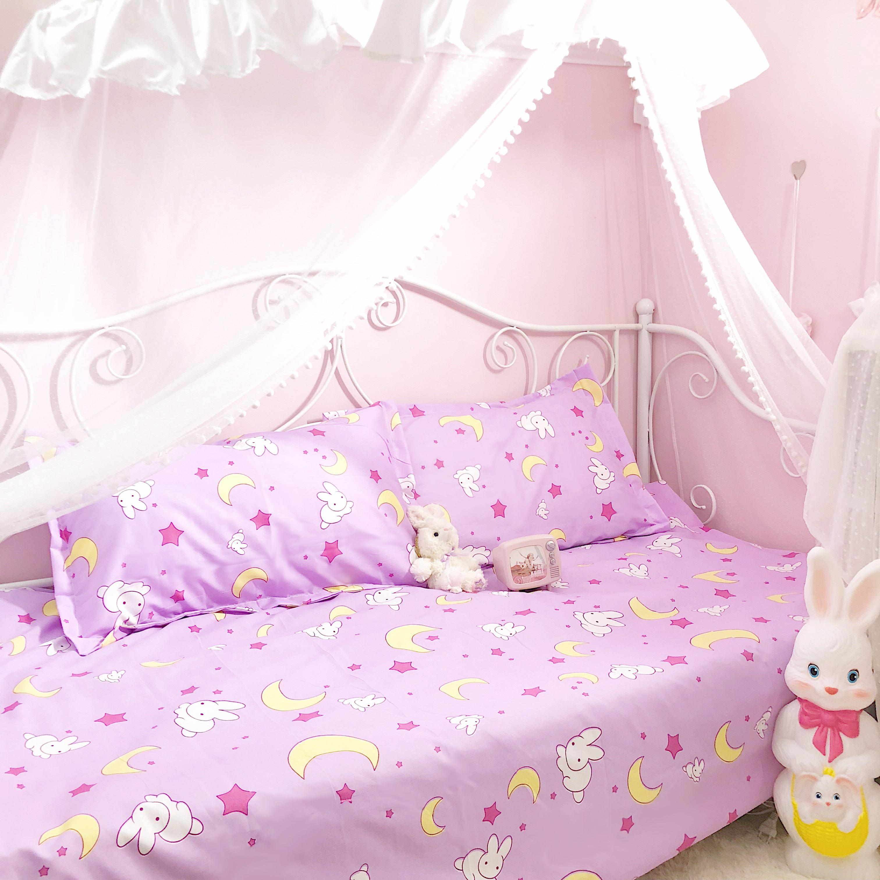 Großhandel Sailor Moon Anime Cartoon Plüsch Bettwäsche Bettbezug
