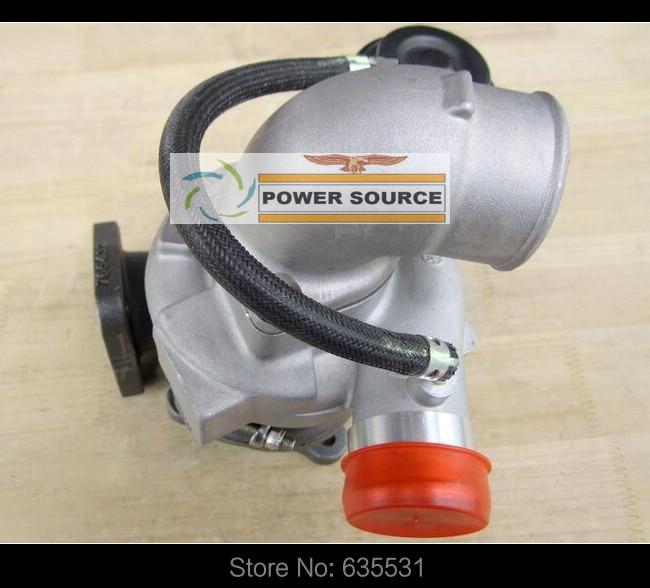 Free Ship TF035 28200-42650 49135-04300 28200 42650 Turbo Turbocharger For HYUNDAI H1 Starex 2.5L 2000- Engine D4BH 2.5L TD 99HP  цены