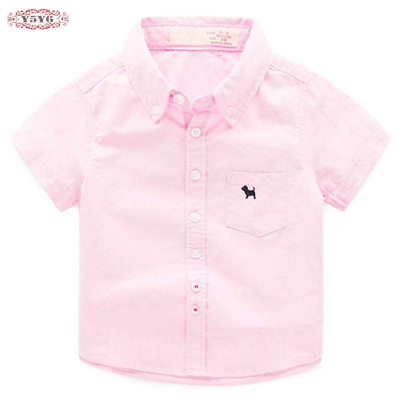 Popular Pink Boys Shirt-Buy Cheap Pink Boys Shirt lots from China ...