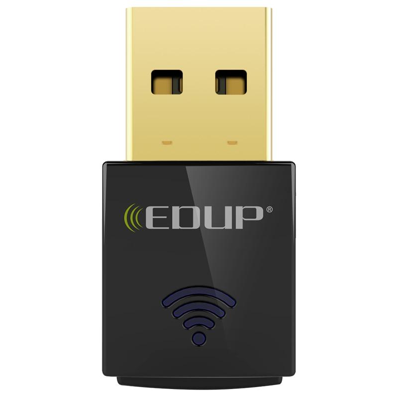 EDUP adattatore usb wifi 300 mbps 802.11n wi-fi ricevitore usb ethernet adapter scheda di rete Windows Mac per notebook PC desktop