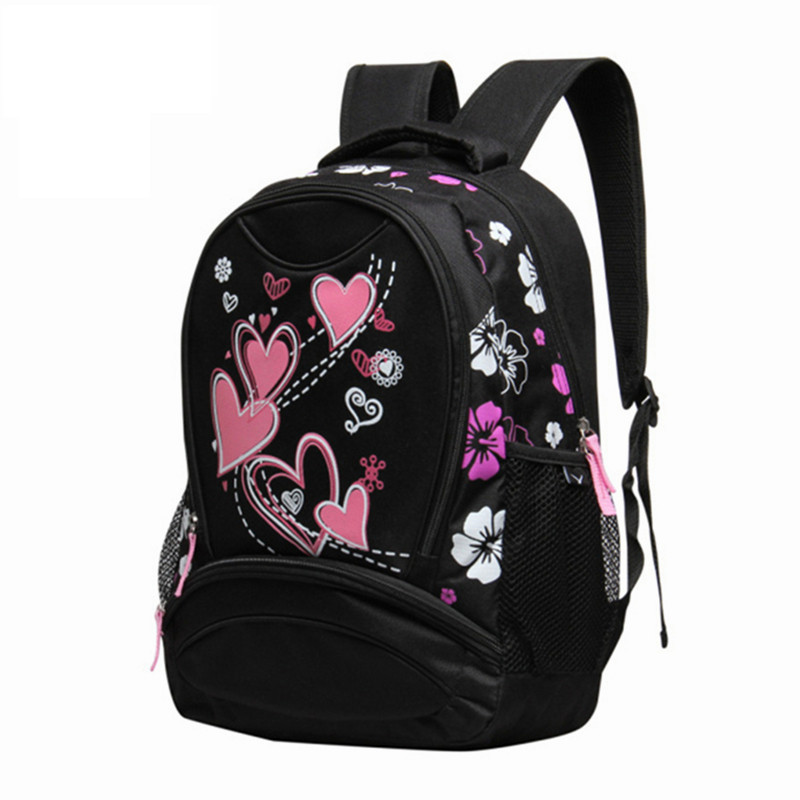 VEEVANV New Children School Bags Causal Women Backpacks School Backpacks Girls Shoulder Bags Teenagers Rucksack Fashion Bookbag