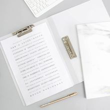 Мраморный узор PP A4 файл информации Папка Держатель для документов Бизнес Портфель для офиса школы подарки для студентов принадлежности