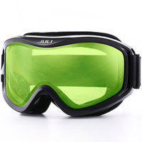 Ski Goggles Double Lens UV400 Anti Fog Ski Snow Glasses Skiing Men Women Winter Snowboard Goggles